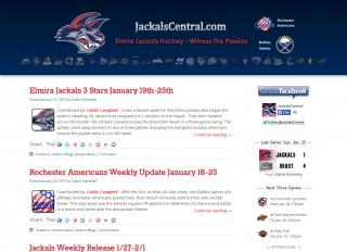 Jackals Central