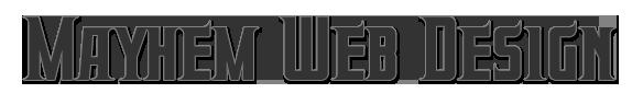 Mayhem Web Design