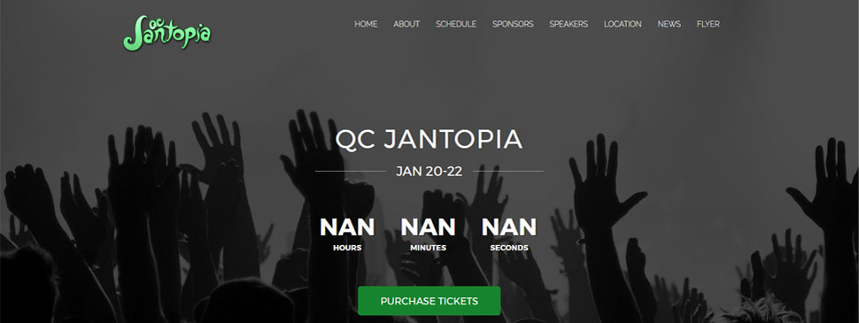 QC Jantopia